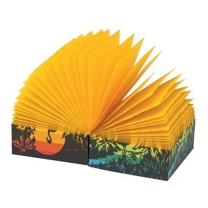 Ad Pad (Approximately 625 Sheets) Rainbow Colored Paper